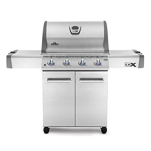 Barbecue au propane LEX 485