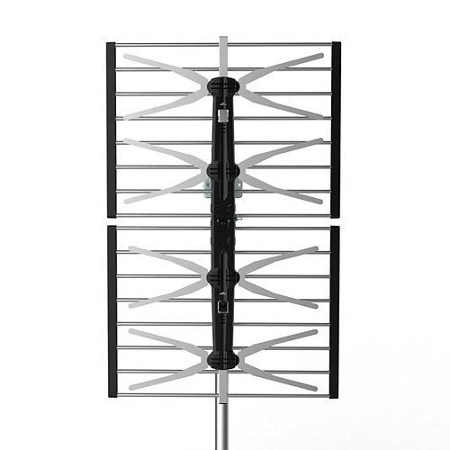 Outdoor Superior HD TV Digital Antenna (ANT208012)