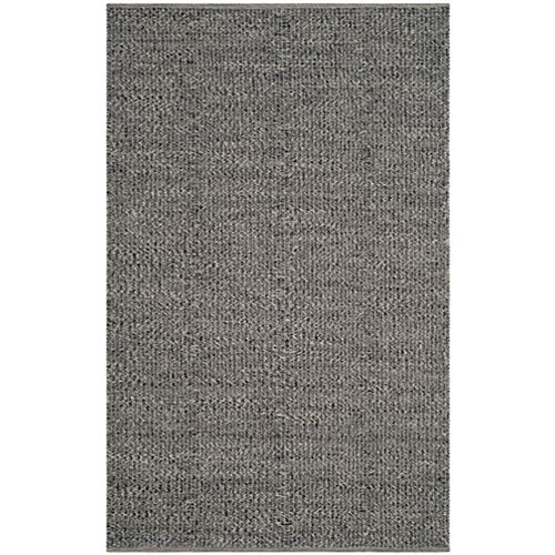 Montauk Phoebe Grey / Multi 4 ft. x 6 ft. Indoor Area Rug