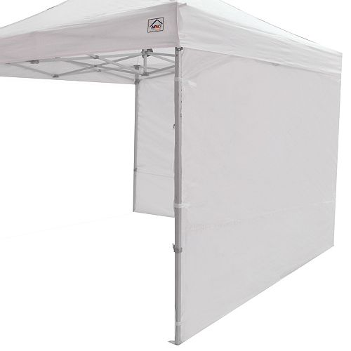 Sidewall Accessory Kit in White for 10 ft. x 10 ft. Instant Pop Up Canopy (2-Pack)