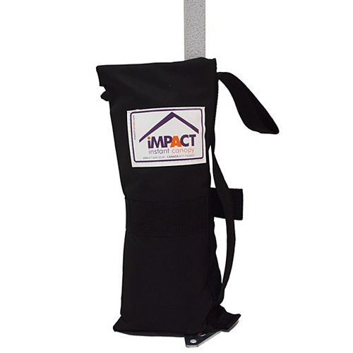 Weight Bags Instant Canopy Sand Bags - (4-Pack)