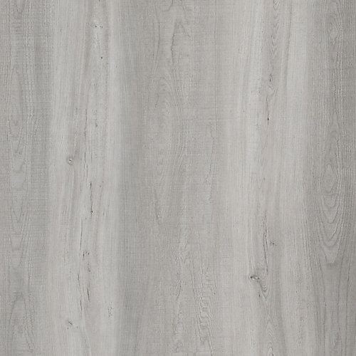 Light Grey Oak 7.5-inch x 47.6-inch Luxury Vinyl Plank (19.8 sq. ft. / case)