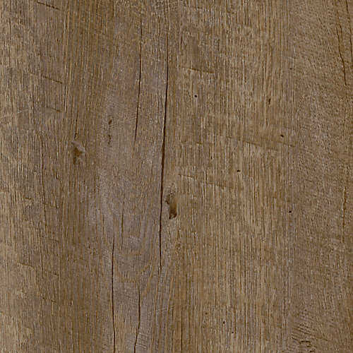 New Sawcut 7.5-inch x 47.6-inch Luxury Vinyl Plank Flooring (19.8 sq. ft. / case)