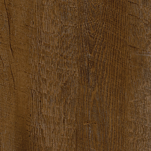 Perfect Sawcut 7.5-inch x 47.6-inch Luxury Vinyl Plank Flooring (19.8 sq. ft. / case)