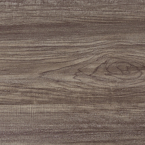 Smokey Wood 7.5-inch x 47.6-inch Luxury Vinyl Plank Flooring (19.8 sq. ft. / case)
