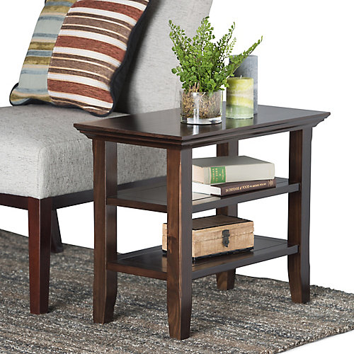 Acadian - Petite table d'appoint
