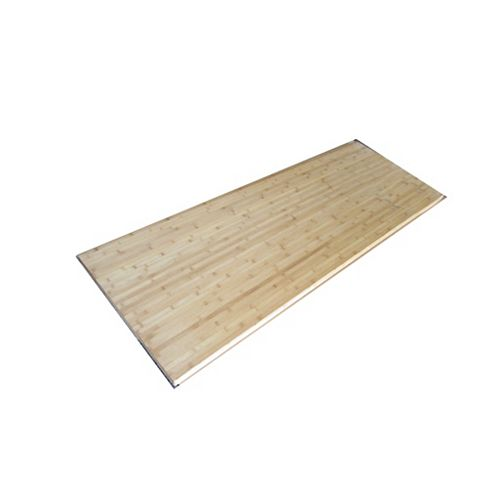 Home Decorators Collection 72-inch Bamboo Countertop