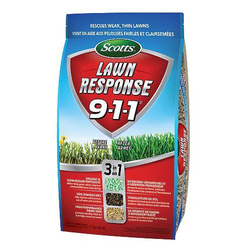 Lawn Response 911 4.8 kg