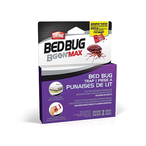 Bed Bug B Gon Max destructeur de punaises des lits