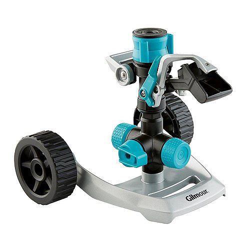 Gilmour Arroseur rotatif sur roues de service intensif