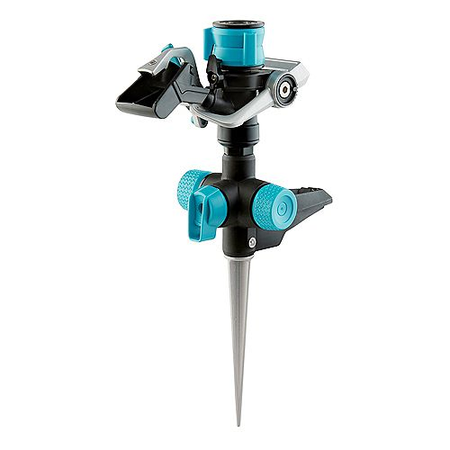 Gilmour Gilmour Heavy Duty Circular Sprinkler with Spike Base