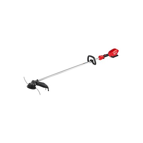 Milwaukee Tool M18 FUEL 18V Lithium-ion Brushless Cordless String Trimmer (Tool Only)