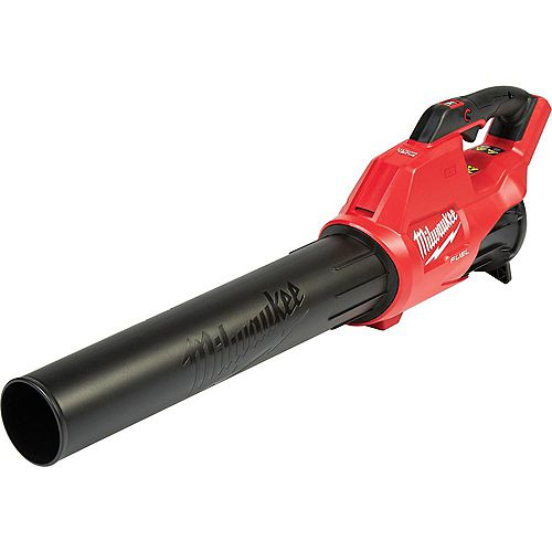 Milwaukee Tool M18 FUEL 18V Lithium-Ion Brushless Cordless 120 MPH 450 CFM Handheld Blower (Tool Only)