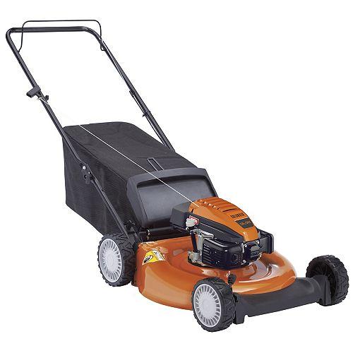 21-inch 159cc OHV Gas 2-in-1 Push Lawn Mower