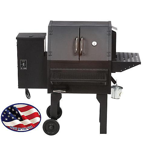 Smoke-N-Sear 788 sq. inch Pellet Smoker and BBQ