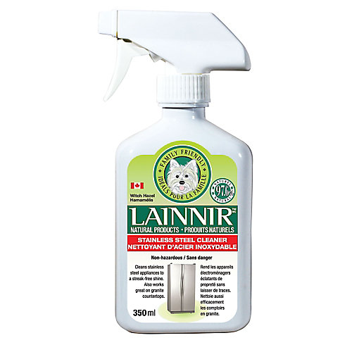 Stainless Steel Cleaner - 350 ml