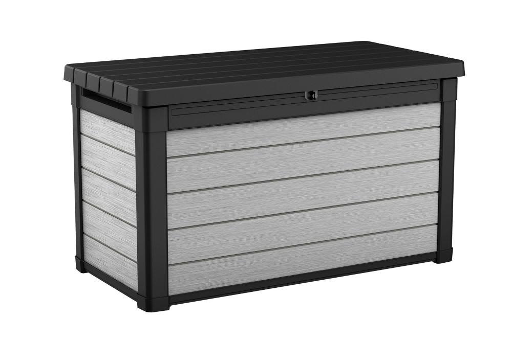 Coffres Pour Terrasses Mobilier Pour La Terrasse Home Depot Canada