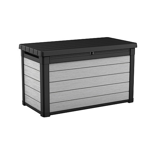 Keter Denali 13.4 cu. ft. Deck Storage Box