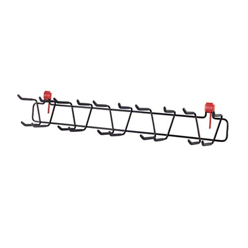 PDQ Tool Rack Shed Accessory