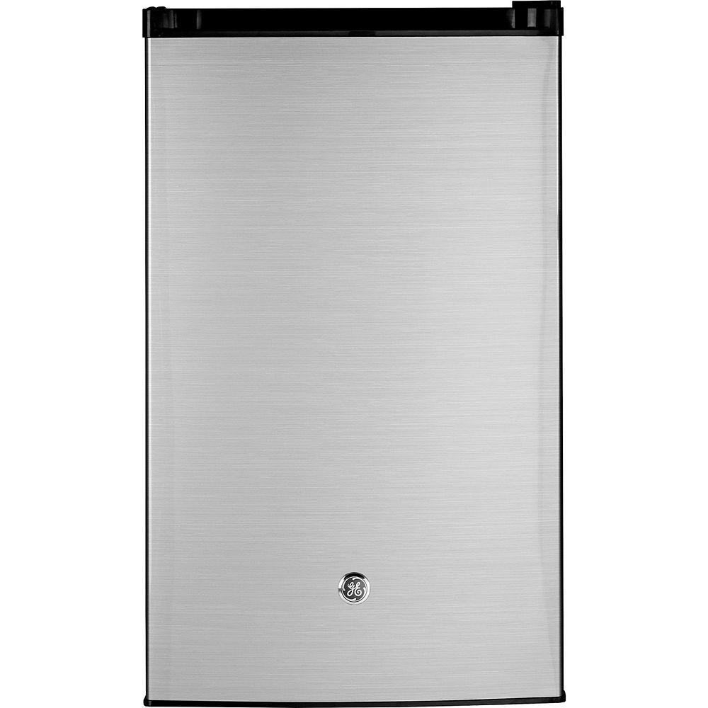 GE 4.4 Cu.Ft. Mini Fridge Compact Refrigerator