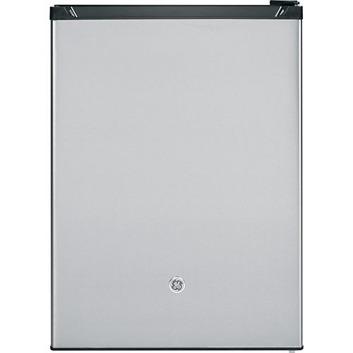 5.6 cu. ft. Mini Refrigerator in Stainless Steel - ENERGY STAR®