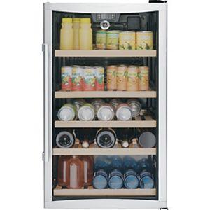 Celliers et réfrigérateurs à boissons