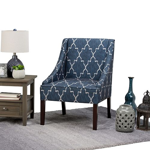 Hayworth Accent Chair