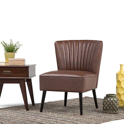 Hollyford Club Chair