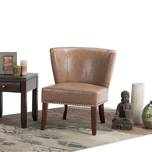 Jamestown Accent Chair