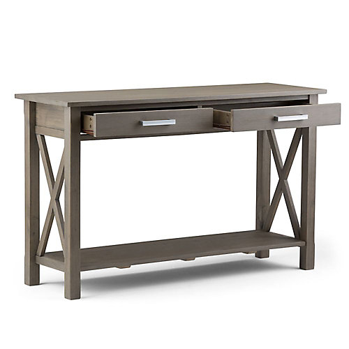 Kitchener Console Sofa Table