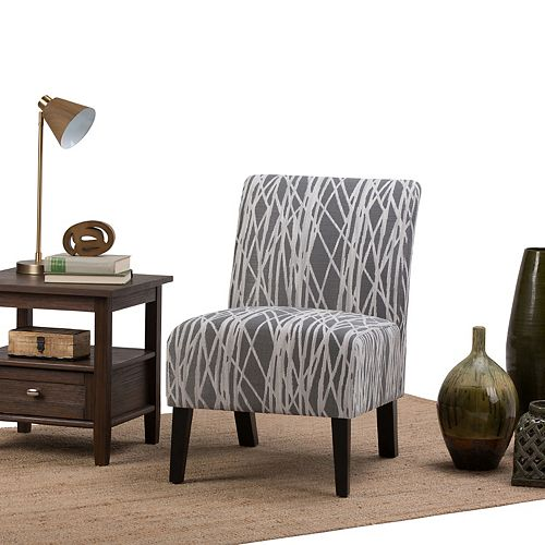Woodford Accent Chair
