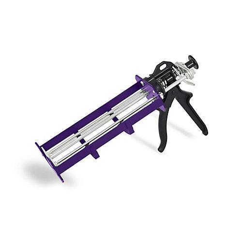 Pro Concrete Repair - Dual Cartridge Epoxy Gun