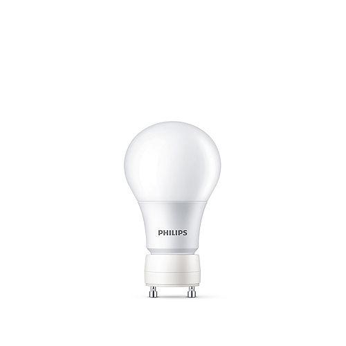LED 60W A19 GU24 Bright White (3000K)