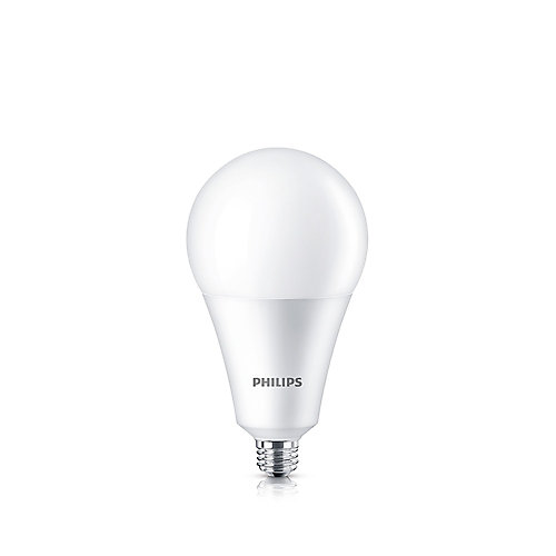 LED 200W A35 High Lumen Daylight Deluxe(6500K) Non Dimmable