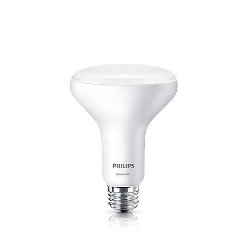 LED 65W BR30 SceneSwitch Colour (2200K, 2700K, 5000K)