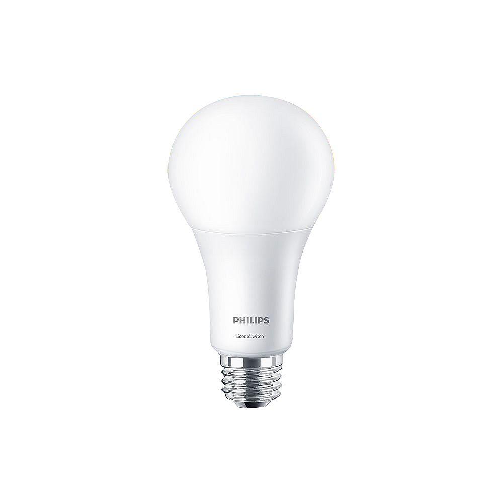 Philips LED 100W A21 SceneSwitch Colour(2200K, 2700K, 5000K)