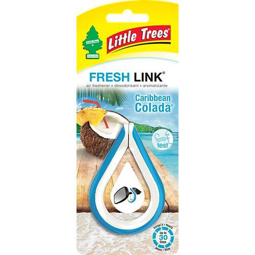 Fresh Link, Caribbean Colada