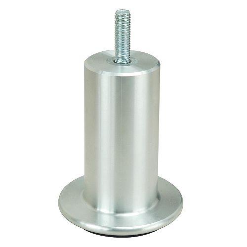Contemporary Round Furniture Leg - 530