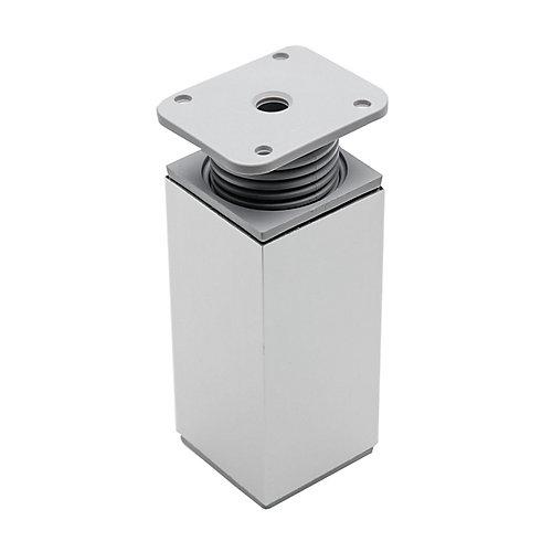 Decorative Square Adjustable ABS Leg - 6427-6428