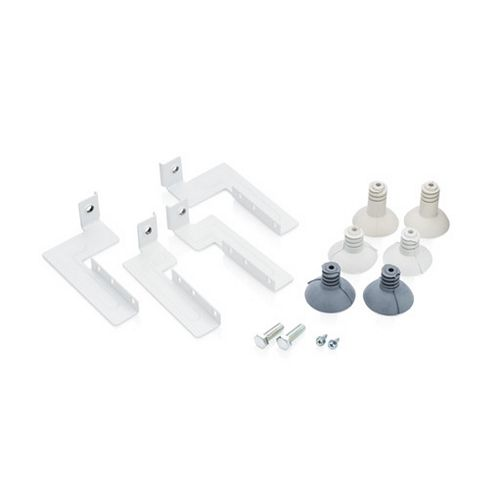 24-inch Stacking Kit for Front Load Laundry Pair