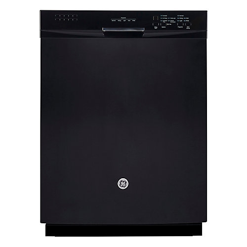 Built-In Dishwasher with Stainless Steel Tall Tub - ENERGY STAR®