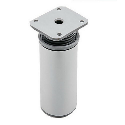 Decorative Round Adjustable ABS Leg - 6429-6477