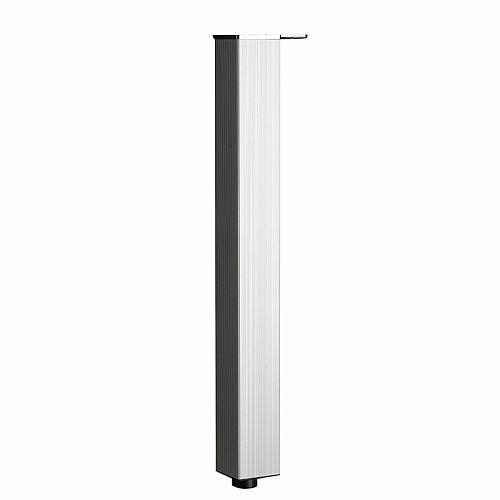 700 mm (27-1/2in) - Triangular Design Table Leg - 633