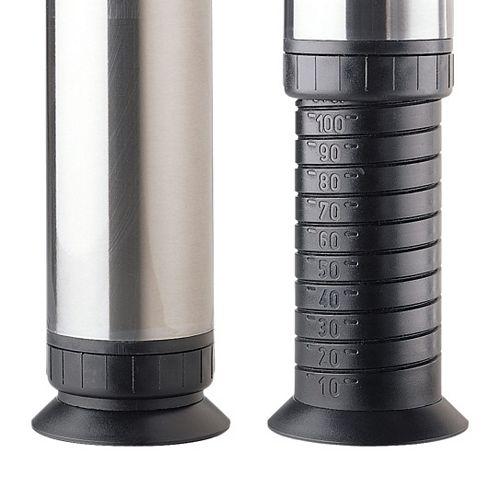 650 mm (25-5/8in) - Zoom Series Table Leg