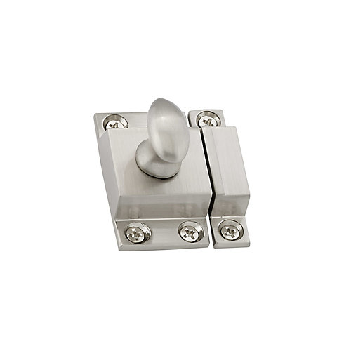 Traditional Metal Surface Bolt - 4245