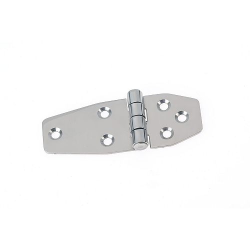 Contemporary Stainless Steel Ice Box Hinge - 750862