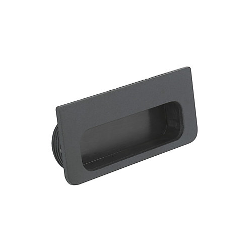 Contemporary Nylon Pull - Matte Black