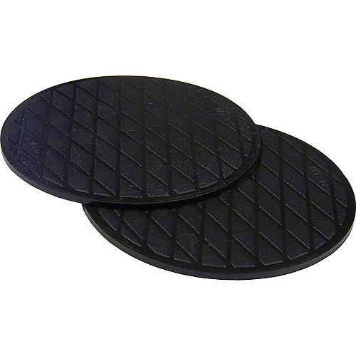 ANTISKID Thermoplastic Pads (4-Pack)