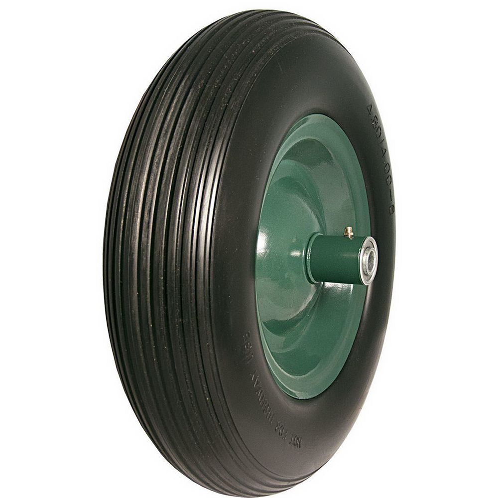 Richelieu Flat-Free Wheel