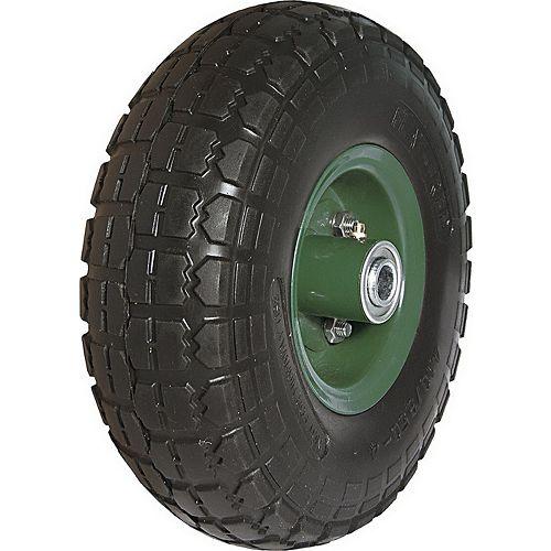 Flat-Free Wheel